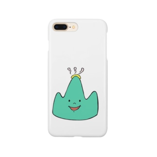 なかい山8周年 Smartphone cases