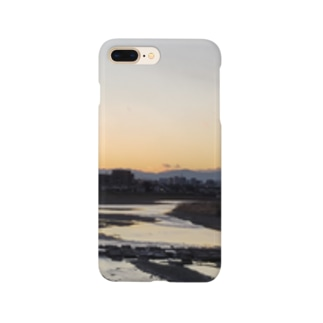 River Smartphone cases
