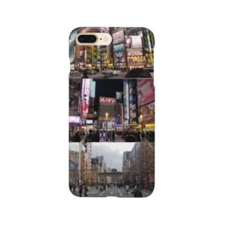 AKIBA Smartphone cases
