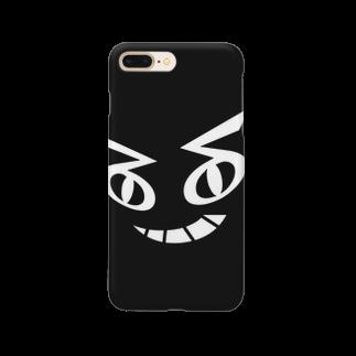 ベティの専門店のteamδ Smartphone cases