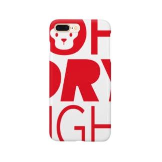 SOFT DRY NIGHT Smartphone cases