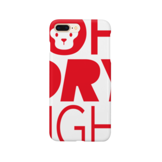 Maco's Gallery ShopのSOFT DRY NIGHT Smartphone cases
