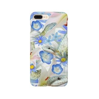 蒼月さん Smartphone cases