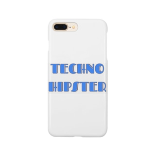 TECHNO HIPSTER  Smartphone cases