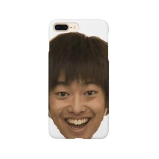 恐怖の森 Smartphone cases