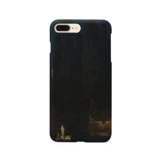 死者の島 Smartphone cases