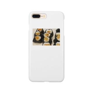 おにぎり Smartphone cases