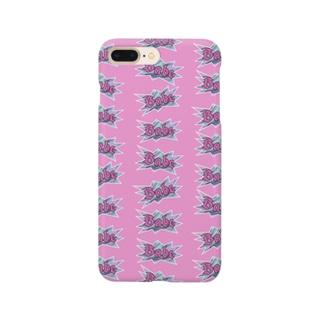かわい子ちゃん。 Smartphone cases