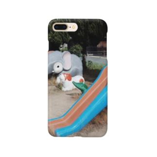 公園動物園 Smartphone cases