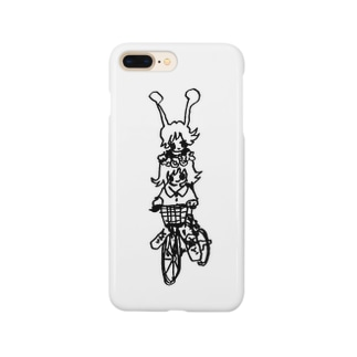 にけつ Smartphone cases