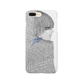 橋下 Smartphone cases