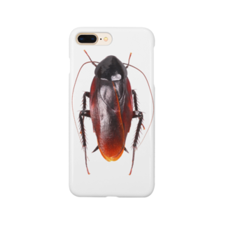 VULGAR FACTORYのCΘCKRΘACH Smartphone cases