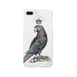 オウム g Smartphone cases