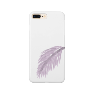 r6y017のフェザー🕊 Smartphone cases