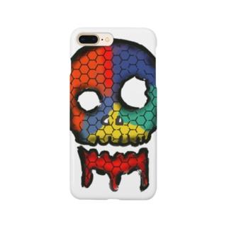 骨喰 Smartphone cases