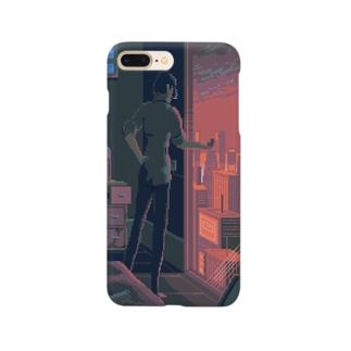 太陽の調子 Smartphone cases
