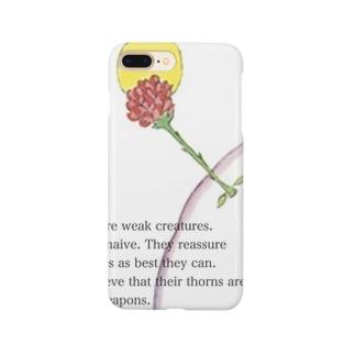 星の王子さま〜王子より〜 Smartphone cases