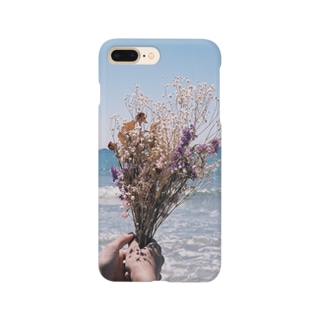 Flower series Smartphone cases