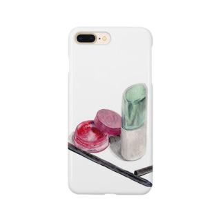 私を可愛くするもの Smartphone cases