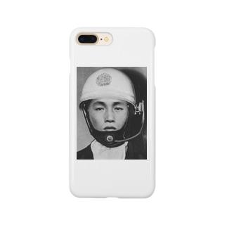 三億円事件 Smartphone cases