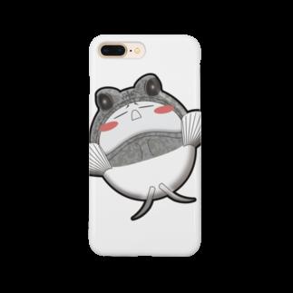 hiromu.のジョーフィッシュの皮を被ったナニか3 Smartphone cases