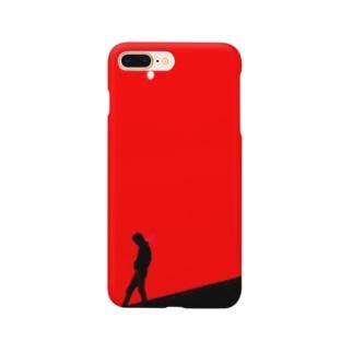 そりまち Smartphone cases