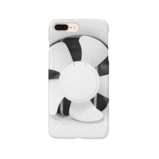 Ventilation Fan Smartphone cases