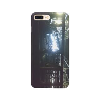 混線 Smartphone cases