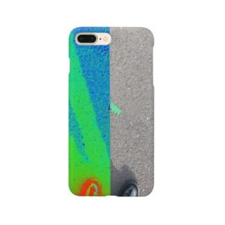 落バラン Smartphone cases