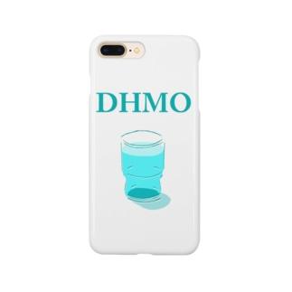 DHMO Smartphone cases