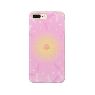 ねがい Smartphone cases