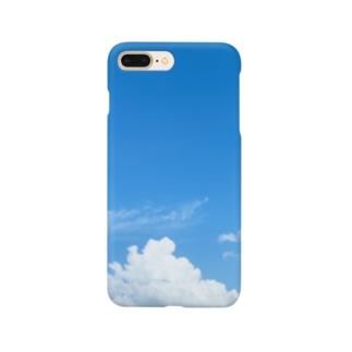 台風前よ Smartphone cases