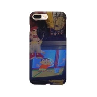 魔法少女サイトのレトロみのある Smartphone cases