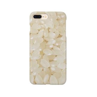 にっぽんのこころ Smartphone cases