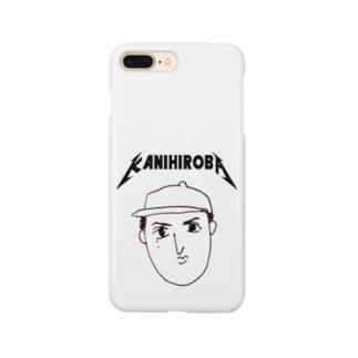 かにひろばunofficial Smartphone cases