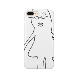 てんさいくん Smartphone cases