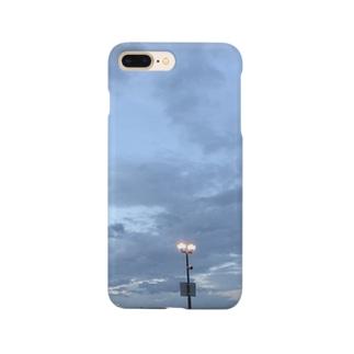 眩しいの可愛い Smartphone cases