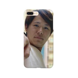 諸岡くん2 Smartphone cases