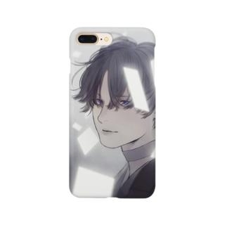虚構 Smartphone cases