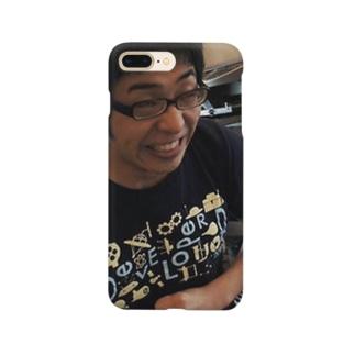 ZOZOTAWN の矢野さとる Smartphone cases