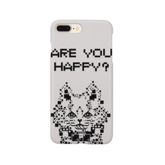 Are you Happy? Smartphone cases