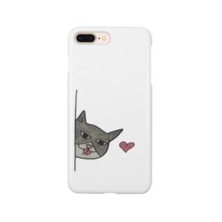 入月裕美子のあら❤️ Smartphone cases