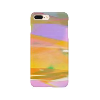 砂漠 Smartphone cases