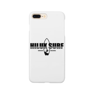 hirax surf Smartphone cases