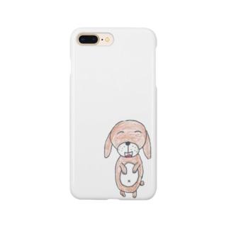 ハンギョルくんのお絵描き Smartphone cases