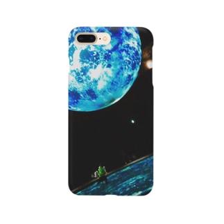 spece. Smartphone cases