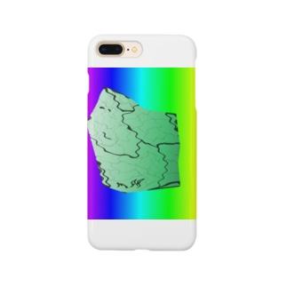 MAPたん4 Smartphone cases