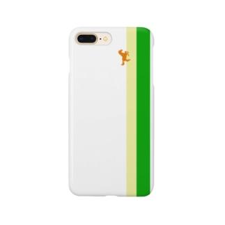 ターフ Smartphone cases