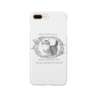 ほっちゃんグッズvol.1 Smartphone cases