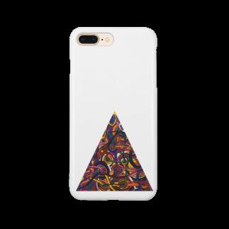 kinkinのkinkin Smartphone cases